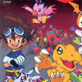 digimon adventure: cathode tamer