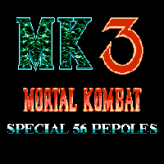 mortal kombat 3: special 56 peoples