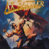 ax battler: a legend of golden axe