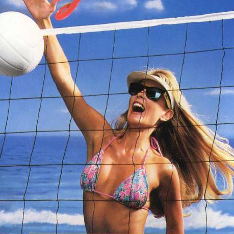 Volleyball Haha Online Malibu Game Bikini Fun Games rdCxBoe