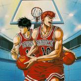 slam dunk: shikyou gekitotsu!