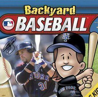 Online Backyard Baseball backyard baseball - play game online