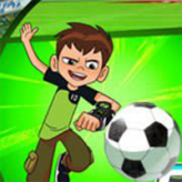 penalty power: ben 10