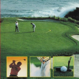 classic pebble beach golf links