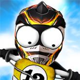 stickman biker