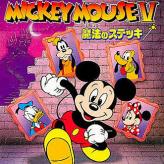 mickey mouse v