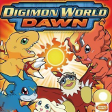 digimon story: dawn