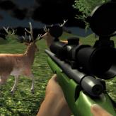 deer hunter webgl