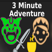 3 minute adventure fun online game games haha