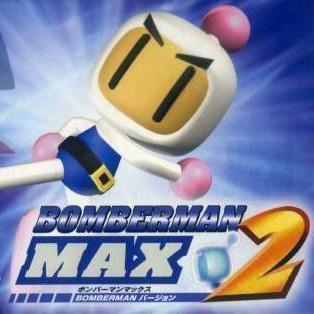 bomberman max 2: bomberman version