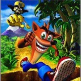 crash bandicoot - the huge adventure