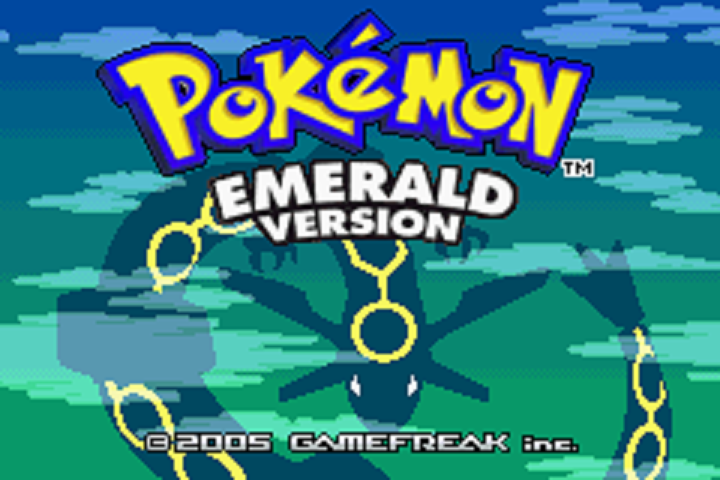 Pokemon sage download gba