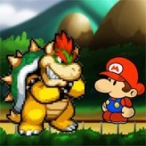 bowser's return