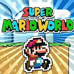 super mario world snes gameshark codes