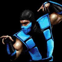 Play Ultimate Mortal Kombat Trilogy on SEGA - Emulator Online