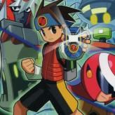 Mega Man Battle Network 4 - Blue Moon