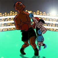Play Mike Tyson's Punch Out on NES - Emulator Online
