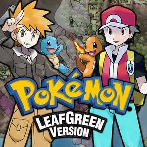 Pokemon leaf green free download for pc full version