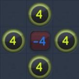 sum points levels pack