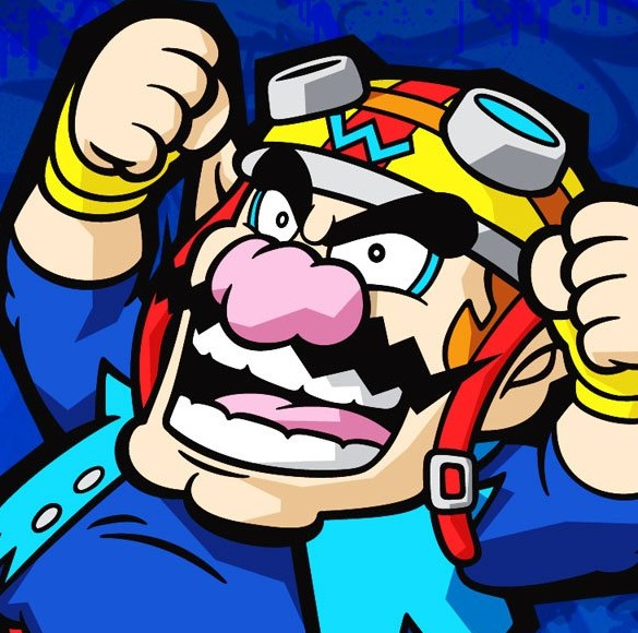 warioware twisted android