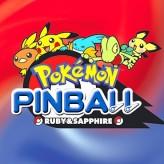 Pokemon Pinball - Ruby & Sapphire