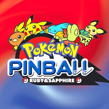 Pokemon Pinball Ruby And Sapphire ROM Download for …