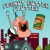 uncle grandpa peanut butter flutter