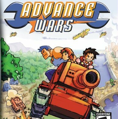 Play Advance Wars On Gba Emulator Online