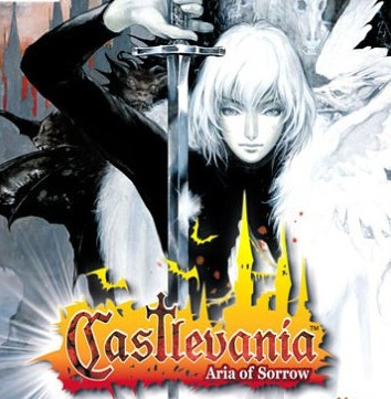 Play Castlevania Aria Of Sorrow On Gba Emulator Online