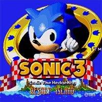 Play Sonic Games - Emulator Online