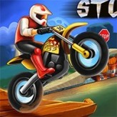 stunts freak