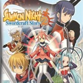 summon night - swordcraft story 2