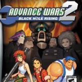 Play Advance Wars 2 Black Hole Rising On Gba Emulator Online