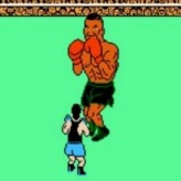 iron mikes punchout