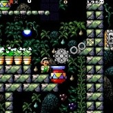 Mario Something Else