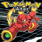 pokemon altair