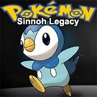 Click Pokemon Sinnoh Legacy