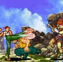 Play Street Fighter Alpha 3 On Gba Emulator Online