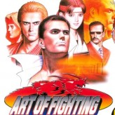art of fighting 3