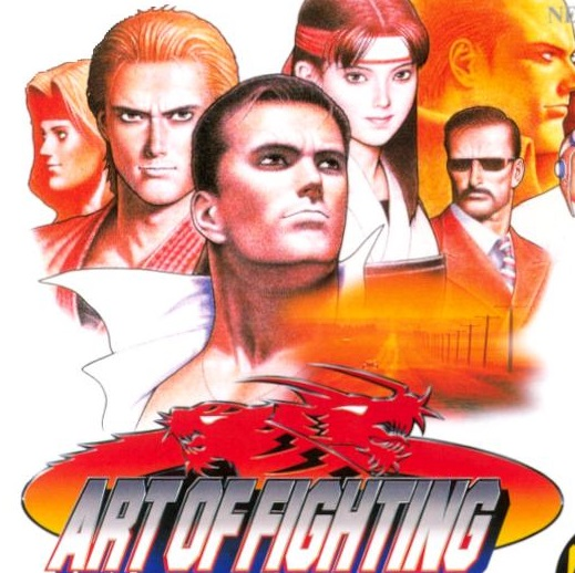 Play Art Of Fighting 3 On Neo Geo Emulator Online
