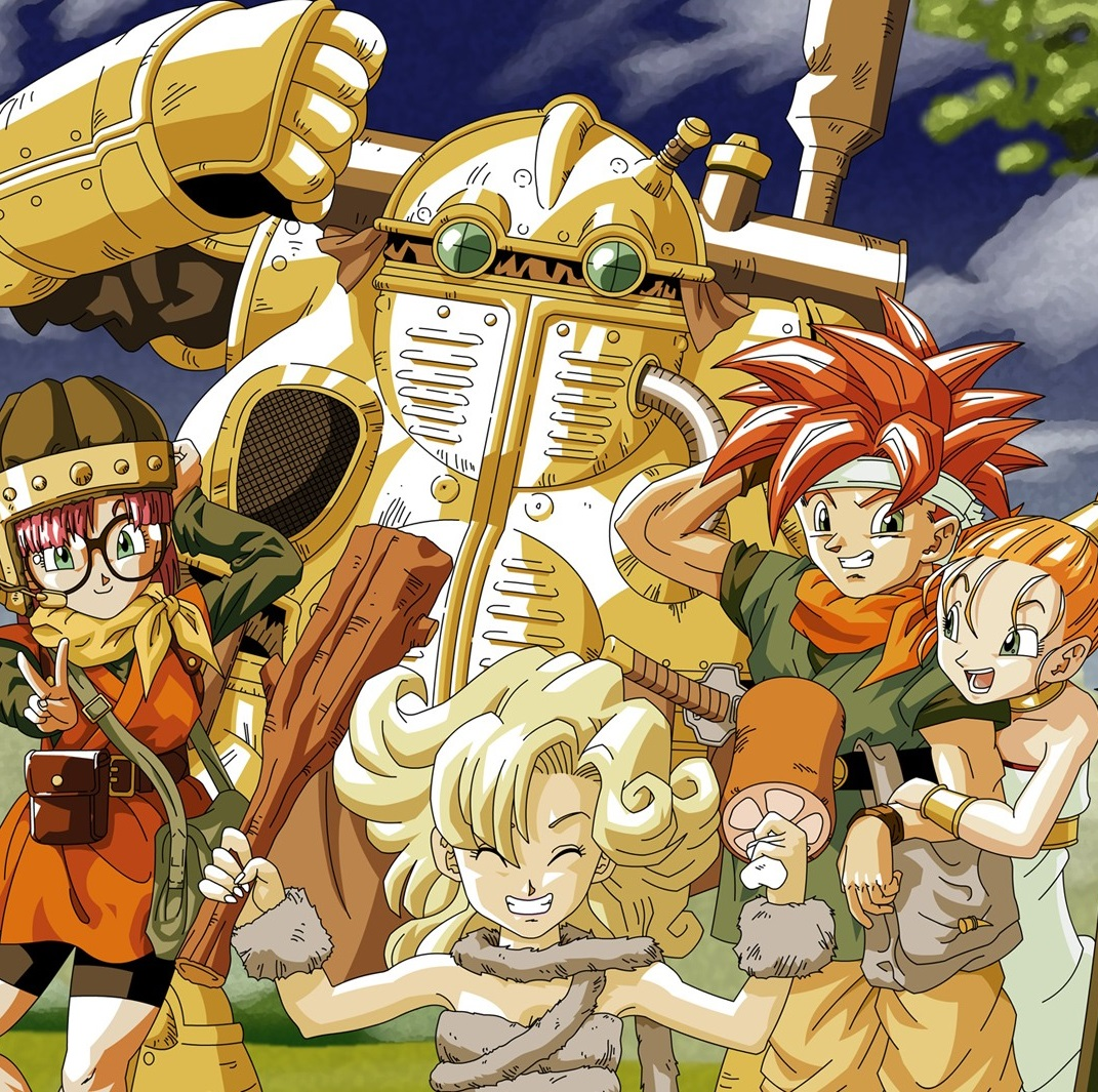 Chrono trigger download chrono trigger rom and play youtube.