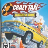 crazy taxi - catch a ride