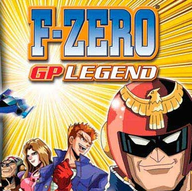 Play F-Zero GP Legend on GBA - Emulator Online