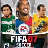 fifa 07 soccer