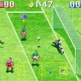 Goal! Goal! Goal!
