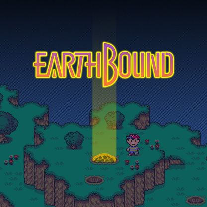 Play EarthBound on SNES - Emulator Online