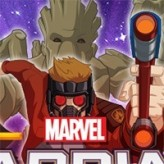 guardians of the galaxy: legendary relics