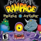 rampage - puzzle attack