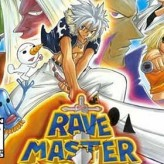 rave master - special attack force
