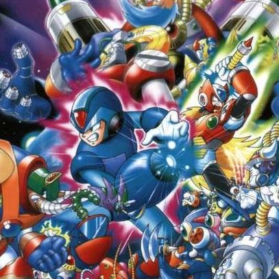 Play Mega Man X3 On Snes Emulator Online